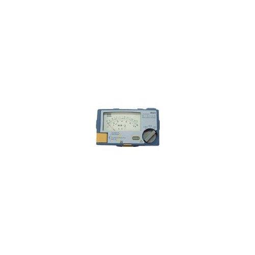 マルチ (マルチ計測器)  アナログ絶縁抵抗計 MIS-1A 3214320【smtb-s】