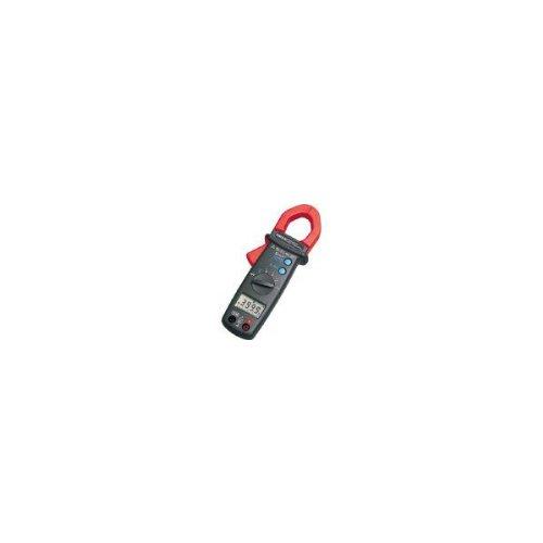 SANWA SANWA(三和電気計器) DC/AC両用デジタルクランプメータ DCM400AD 2848481【smtb-s】