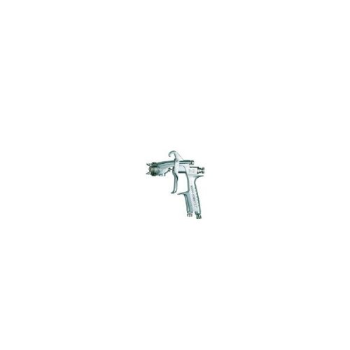 アネスト岩田 小形汎用スプレーガン重力式(ノズル口径Φ1.3mm) W-101-134G 2925931【smtb-s】