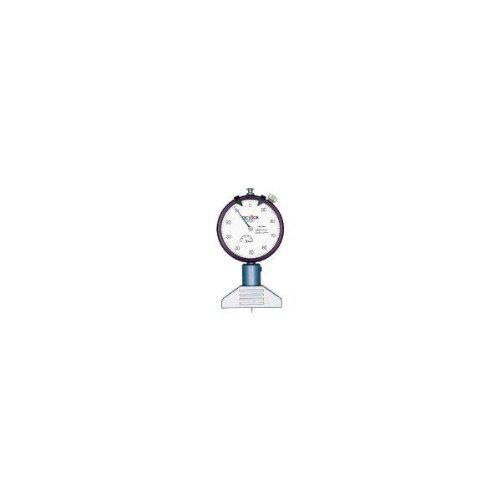 テクロック ダイヤルデプスゲージ DM-250 1028651【smtb-s】