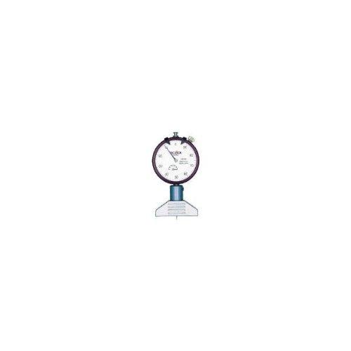テクロック ダイヤルデプスゲージ DM-210 1028669【smtb-s】