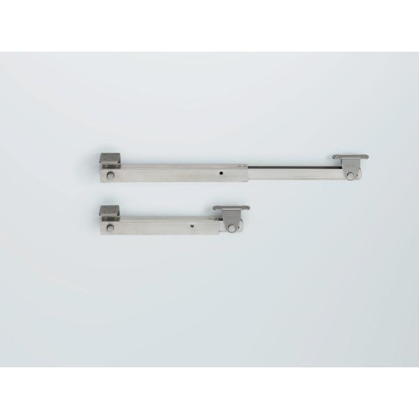 スガツネ工業 ステンレス鋼製重量用多段階フラップステー LBTS-350R【smtb-s】