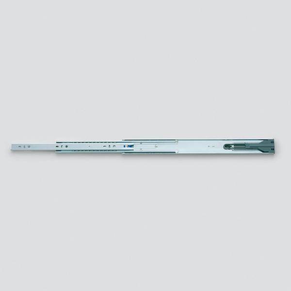 スガツネ工業 スライドレール セルフ&ソフトクロージング機構付 L52145-610【smtb-s】