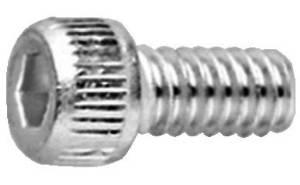 サンコーインダストリー マイクロ六角穴付きボルト(キャップスクリュー) 2 X 4【smtb-s】