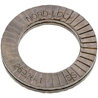 ノルトロックワッシャー サンコーインダストリー M33(NL33SS【smtb-s】