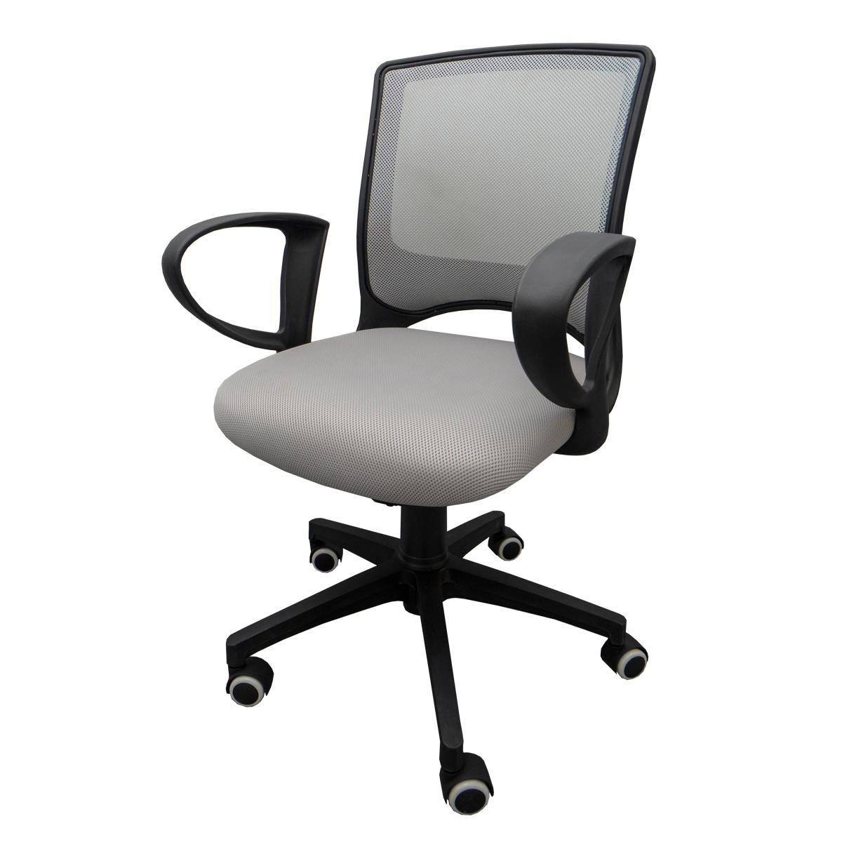 麻雀椅子ジュピター(グレー)