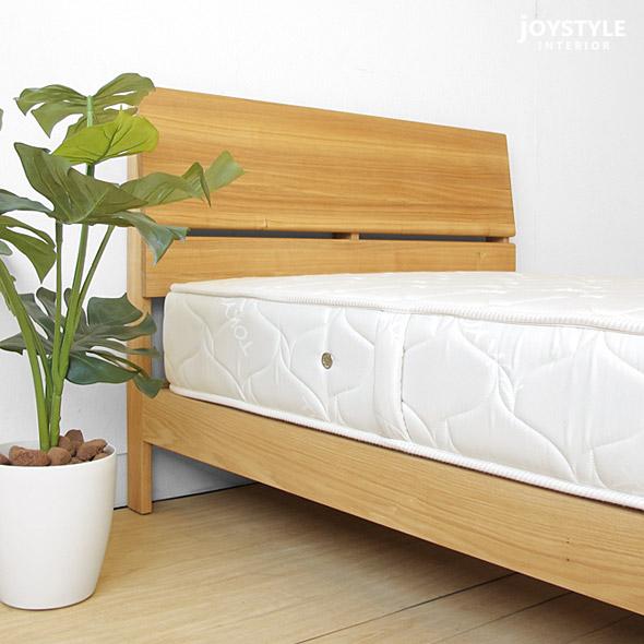 奢侈地使用单人尺寸加宽单人床尺寸双尺寸的3 saizutamo材tamo洁净材的材料感觉魅力的低型的床架子梧桐帘子床脚板的角圆形,放心,设计的国产床MELT aruda材是栎材,但是可以订货!