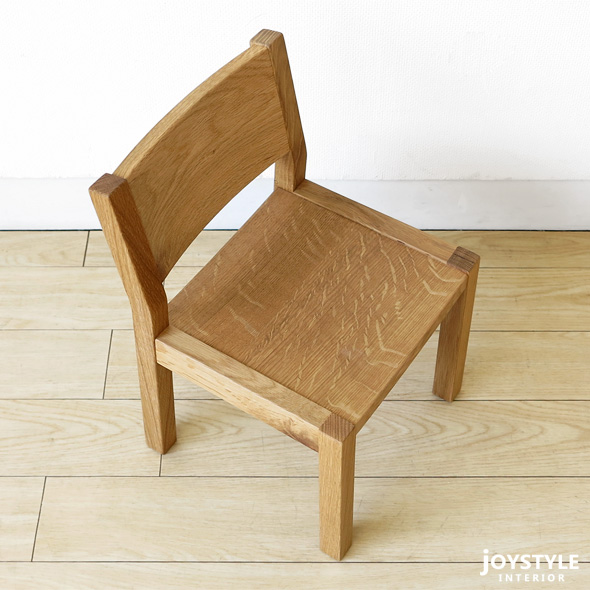 Etonnant Oak Wood Furniture/BILLY (Billy) Kids Chair