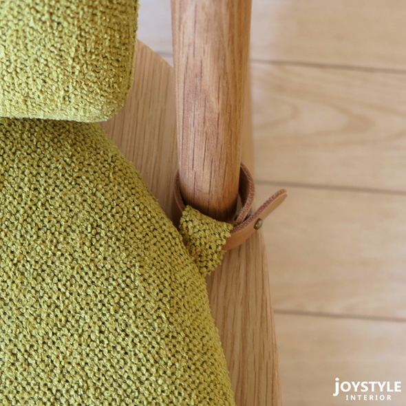 希望垫的椅子上覆盖类型橡木做的红色实心木材回温莎摇摆椅橡木木材自然橡木整体圆形状相当摇摆椅