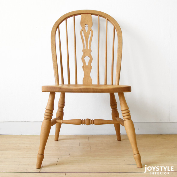 Oak Wood Furniture/LATER ( Later ) Dining Chair Natural