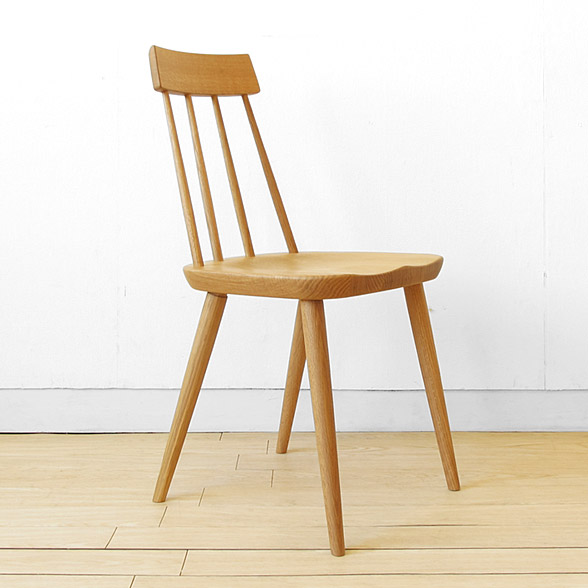 ... The Oil Finish Is Possible By The Domestic Production Chair MINT CHAIR  U203b Special Order ...