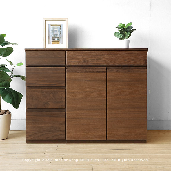 joystyle-interior  Rakuten Global Market Combines Walnut wood