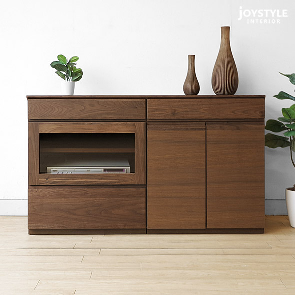 joystyle interior unit storage board sideboard ornament combines rh global rakuten com Corner TV Cabinets with Doors White TV Cabinets with Wood Drawers