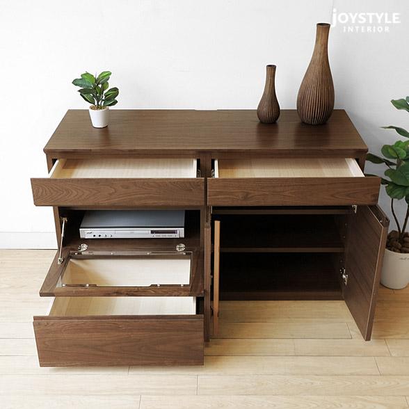 joystyle interior unit storage board sideboard ornament combines rh global rakuten com Corner TV Cabinets with Doors White TV Cabinets with Wood Doors