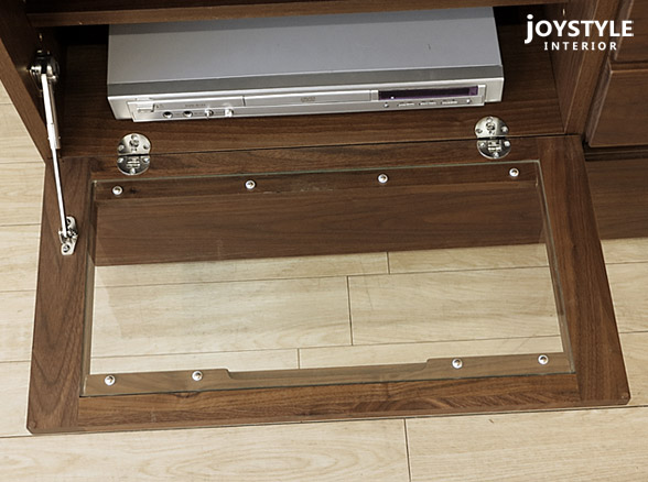 joystyle interior unit storage board sideboard ornament combines rh global rakuten com TV Cabinets with Glass Doors TV Cabinets with Plywood Doors