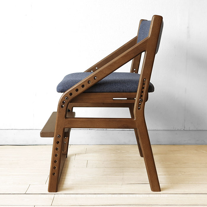 ... Tamo Natural Wood Tamo Ash Solid Wood Wooden Chair Grow To Fit Children  And Adults Can ...