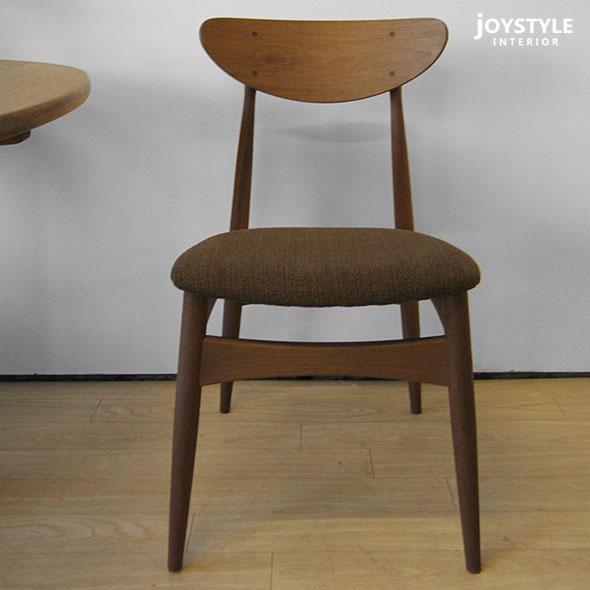 Walnut Wood Furniture/VOGUE ( Vogue ) Walnut Dining Chairs