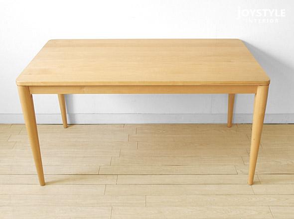 ... Amount Depends On Size, Choose Paint Custom Table Hard Maple Wood  Natural Wood Simple Design ...