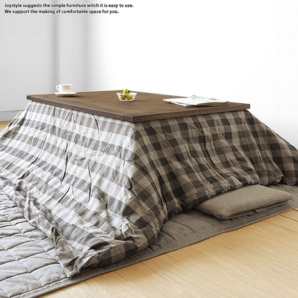 Charmant Width 120 Cm Oak Texture To The Wood White Oak Solid Wood Wooden Japanese  Kotatsu Off ...