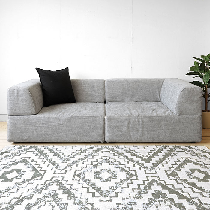 Island Sofa Unpacking Setting (u203b Pillow Separate Sale) Free To Do Island  Sofa Couch Sofa 2P Sofa 3P Sofa Corner Sofa And Ottoman Build To Order ...