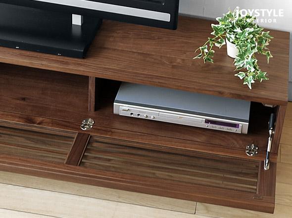 宽 150 厘米、 宽 170 厘米 2 尺寸胡桃木胡桃木实木格子门木制电视站现代生活满足酷小吃 lowboard 需要 TV170