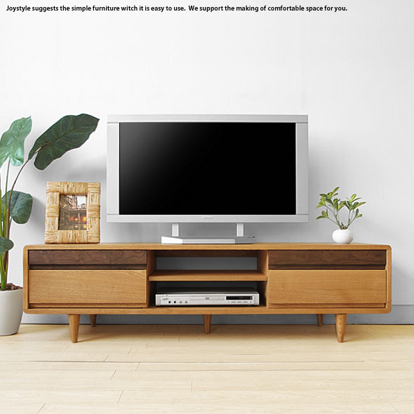 Joystyle Interior Width 150 Cm Ash Wood With A Rounded Corner Using