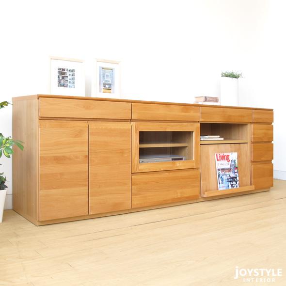 Joystyle Interior Width 210 Cm With Alder Wood Alder Solid Wood