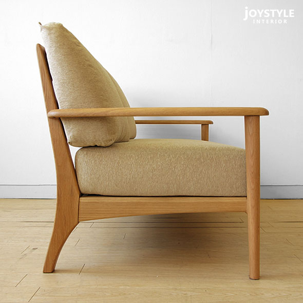 Sofa Shops: Joystyle-interior: -3 Wooden Sofa -3P Sofa Credit Sofa