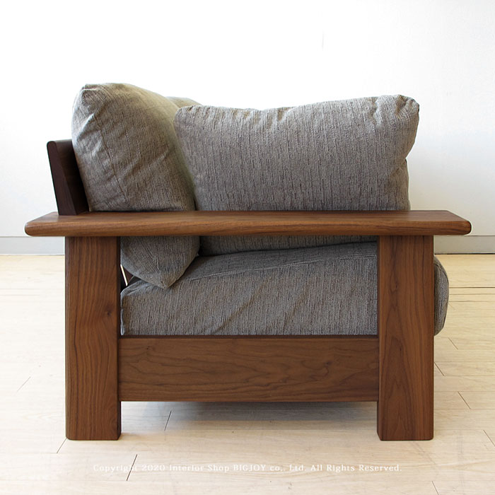 Wooden sofa cushion covers chair wood home