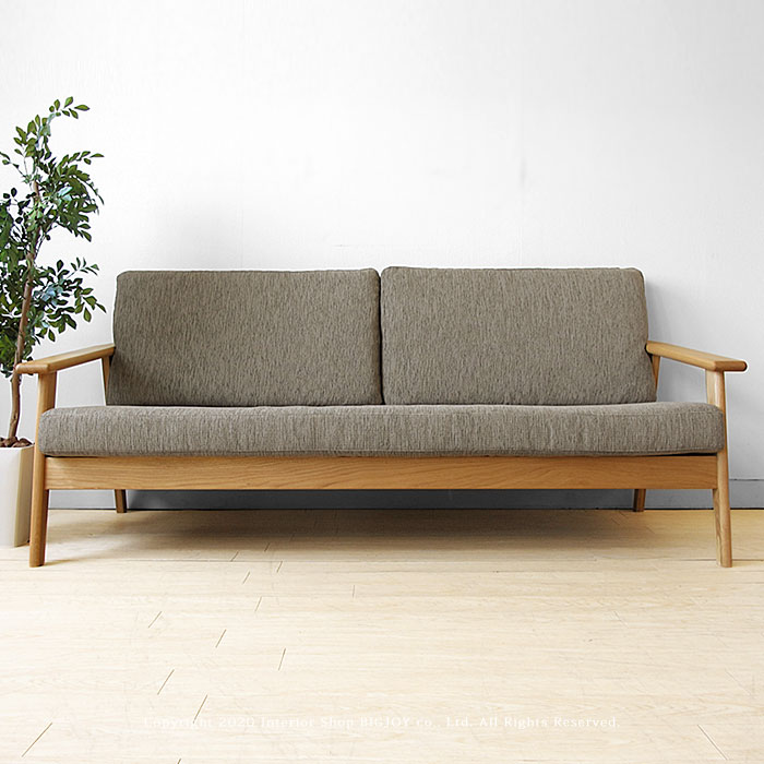 Attrayant There Is Three Credit Sofa SALA 3P U203b Washable Cloth For Design That A Full  ...