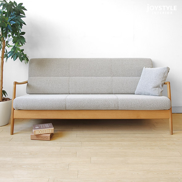 joystyle-interior: Three colors of woodenness sofa cover ring sofa ...