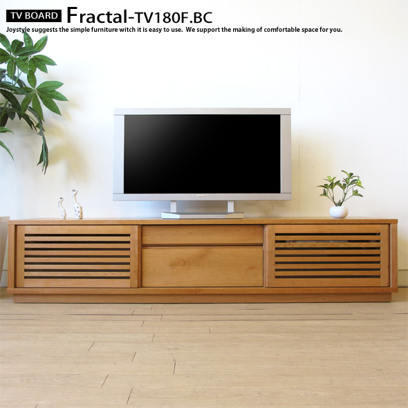 Width 180 Cm Black Cherry Material Solid Wood Natural Wooden Tv Units Lattice