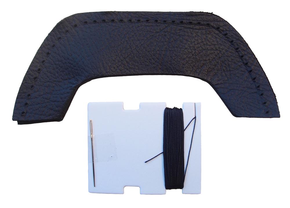 リモワ RIMOWA スーツケース用ハンドルカバー 編み上げ式本革製持ち手カバー トパーズやオリジナルなどの持ち手が本革レザー仕様に 結婚祝い 卓越 サイズM TOPAS Mサイズ カスタマイズ 取っ手 トパーズやオリジナルのハンドルに使える編み上げ式本革製持ち手カバー M パーツ