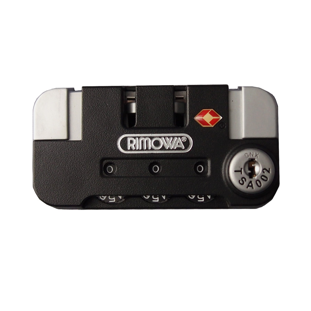 リモワ サルサ用TSA002ロック リモワ純正部品 安い 商品追加値下げ在庫復活 激安 プチプラ 高品質 1個