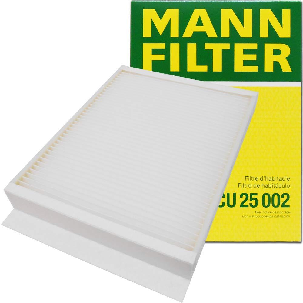 1 FILTRO ARIA MANN-FILTER C 20 325//2 piclon adatto per DAF FIAT FORD ISUZU Faun