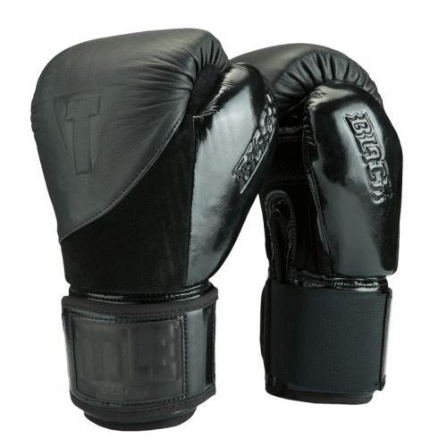 ボクシンググローブ タイトルボクシング Title Boxing トレーニンググローブ練習用グローブ スパーリンググローブ ボクササイズ 12oz 14oz 16ozタイトルブラック ブリッツ フィット ボクシンググローブ