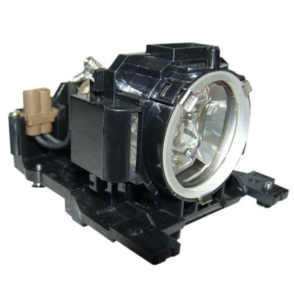 ハウジング 『汎用品』 Bulb and for Model CP-RS55W OEM Hitachi Projector Generic ジェネリック オリジナル (海外取寄せ品) ランプ