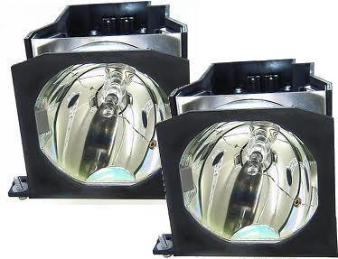 【在庫処分】 TH-D7700 パナソニック 交換ランプ 【2灯セット】汎用ランプユニット 新品・送料無料、通常納期1週間~, 水府村 0fd4b8db