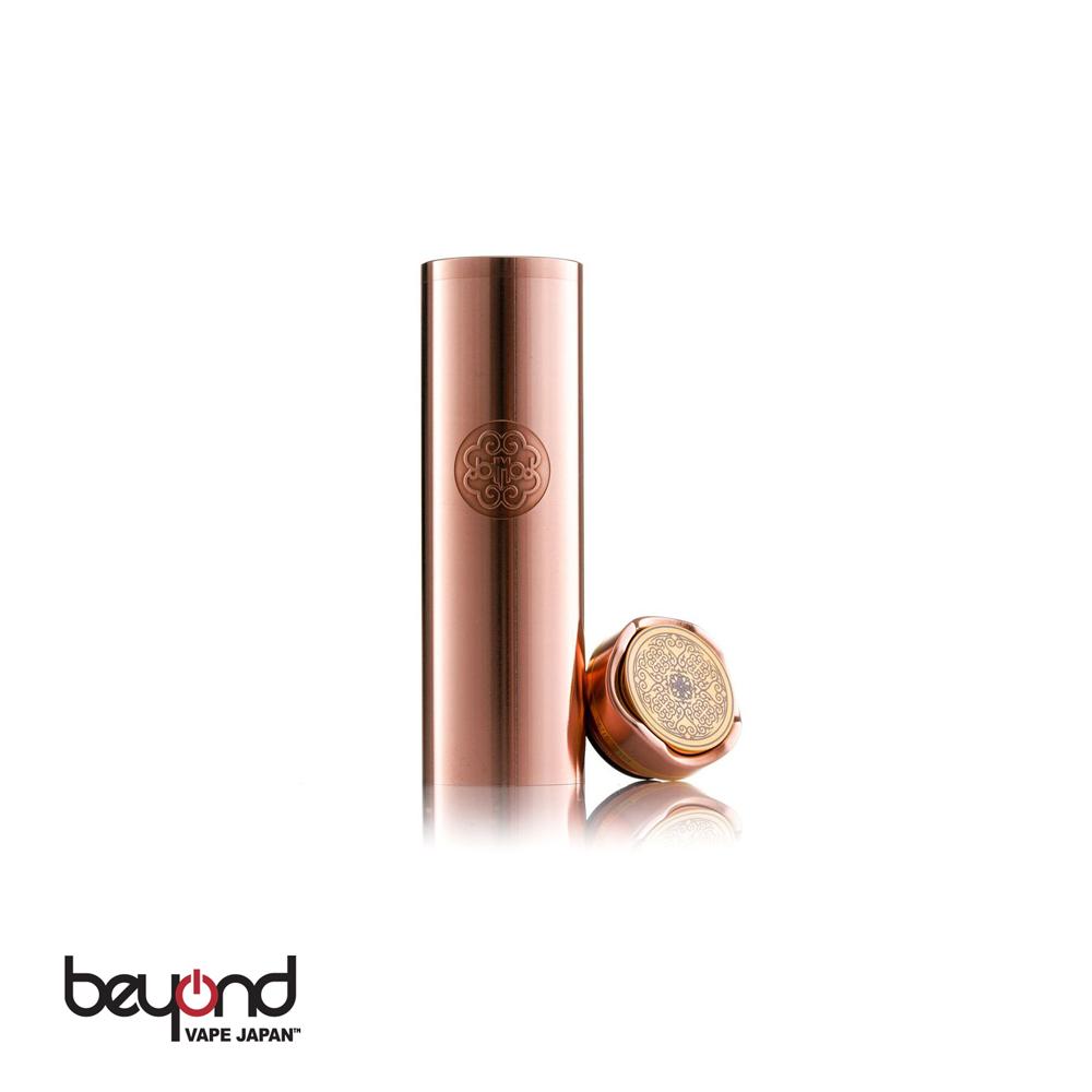 【DotMod】- V2 Petri Mod Nude Copper