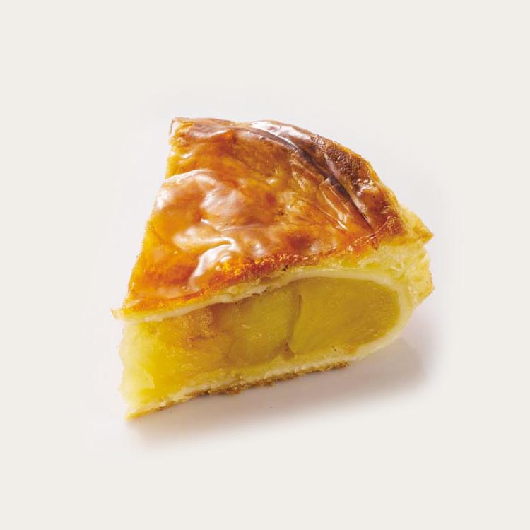 林檎と葡萄の樹のアップルパイ