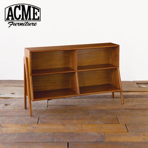 ACME Furniture アクメファニチャー BROOKS BOOK SHELF ブルックス ブックシェルフ 幅125cm【送料無料】