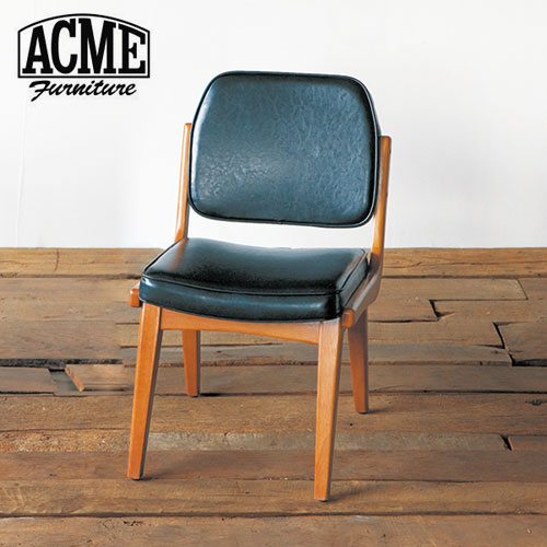 ACME Furniture アクメファニチャー SIERRA CHAIR シエラ ダイニングチェア B00A31R2H0【送料無料】