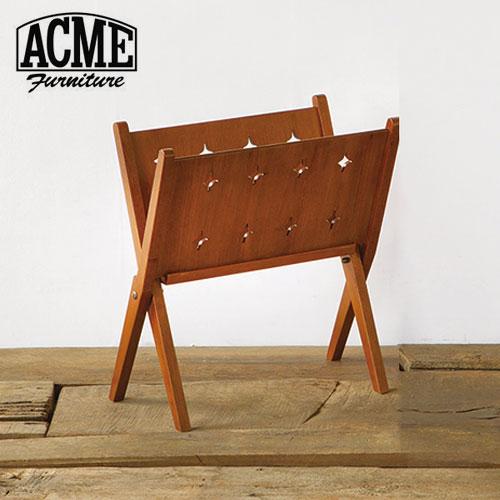 ACME Furniture アクメファニチャー BROOKS BOOK STAND ブルックス ブックスタンド 折り畳み式【送料無料】
