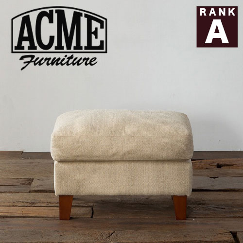 ACME Furniture アクメファニチャー JETTY FEATHER OTTOMAN Aランク ジェティ フェザー オットマン【送料無料】