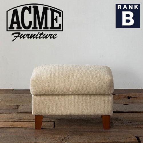 ACME Furniture アクメファニチャー JETTY feather OTTOMAN Bランク ジェティ フェザー オットマン【送料無料】
