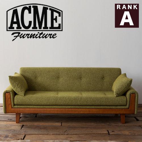 ACME Furniture アクメファニチャー WINDAN SOFA 3P Aランク ウィンダン ソファ ソファー 3人掛け【送料無料】