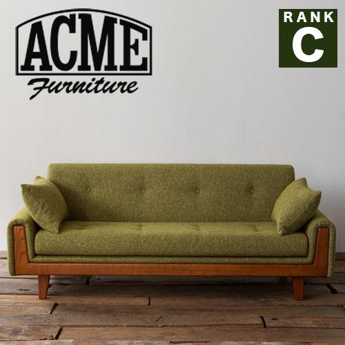 ACME Furniture アクメファニチャー WINDAN SOFA 3P Cランク ウィンダン ソファ ソファー 3人掛け【送料無料】