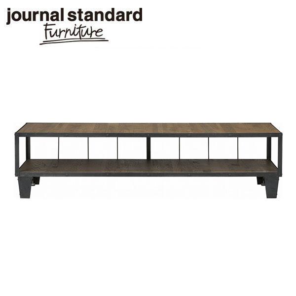 journal standard Furniture ジャーナルスタンダードファニチャー CALVI TV BOARD LARGE カルビ テレビボード ラージ 幅148cm B008RE4WWI【送料無料】