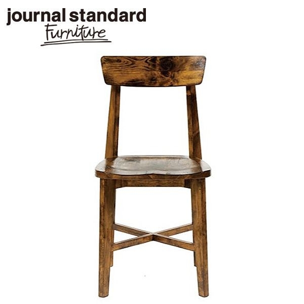 journal standard Furniture ジャーナルスタンダードファニチャー CHINON CHAIR WOOD SEAT シノン ウッドシート チェア【送料無料】