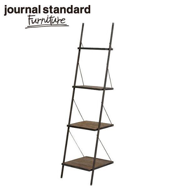journal standard Furniture ジャーナルスタンダードファニチャー CHINON LADDER SHELF シノン ラダー シェルフ B008RE546G【送料無料】